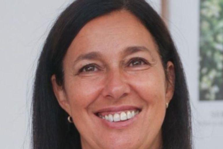 Pauline Kantor, la primera mujer presidenta del Directorio de Dimacofi