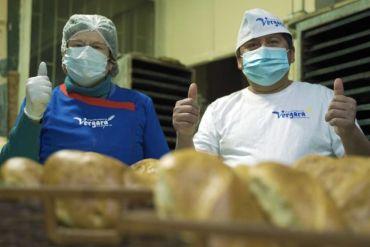 Cervecería AB InBev se une a Quilicura y Techo Chile para la entrega de pan de cebada a más de 5.000 personas