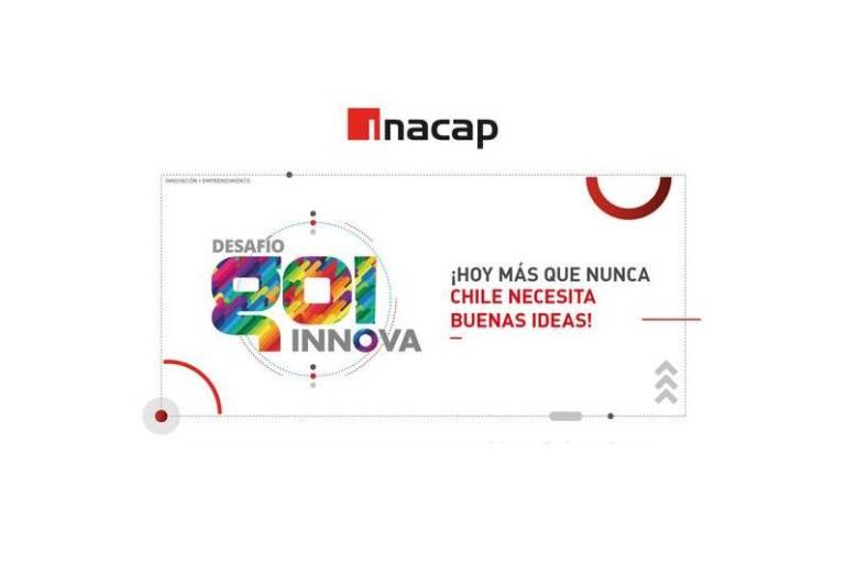 Chile necesita de buenas ideas: INACAP lanza desafío nacional de innovación y tecnología Go! Innova
