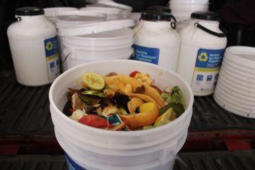 Presentan Estrategia Nacional de Residuos Orgánicos que propone ambiciosa meta de reciclaje