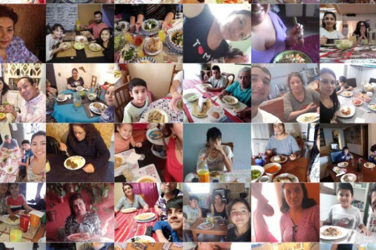 Fundación Paternitas lanzará libro de recetas solidarias