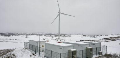 ACCIONA lanza un concurso de tecnologías disruptivas de almacenamiento para integración con renovables