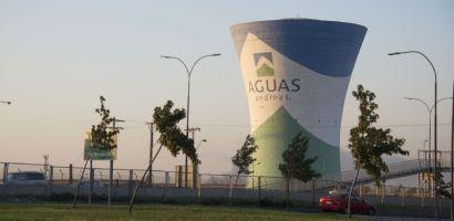 Aguas Andinas fija metas de reducción de emisiones a 2030