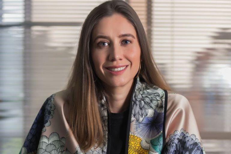 """Andrea Pradilla, Directora para Hispanoamérica del GRI: """"En el """"nuevo normal"""" los grupos de interés tendrán mayores demandas con respecto a la transparencia empresarial"""""""