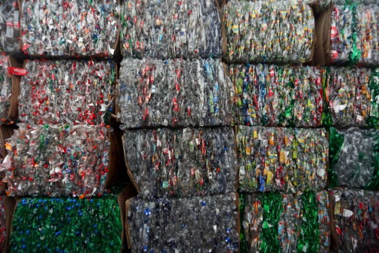 Plástico de un solo uso: en busca de una normativa que impacte positivamente