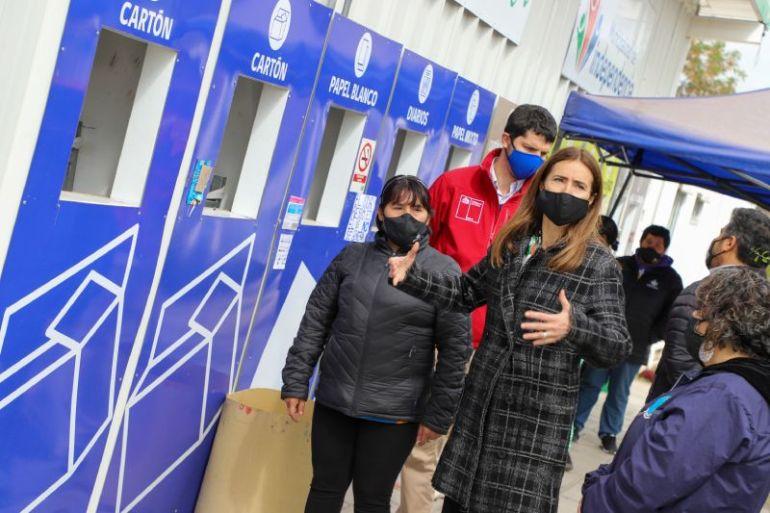 14 municipalidades se adjudicaron el fondo Exequiel Estay para apoyar a los recicladores