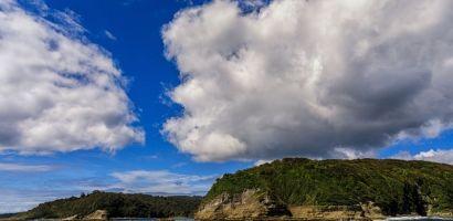 Comunidades Wafo Wapi, pescadores de Quellón y WWF Chile: decretar ECMPO es el primer paso para resguardar isla Guafo