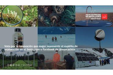 Conoce a los semifinalistas del premio de Imagen de Chile a las mejores innovaciones nacionales