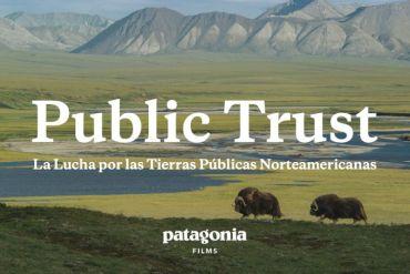 Documentales que piden la protección de territorios serán parte de Festival Santiago Wild