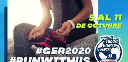 Grupo Bimbo lanza convocatoria para Virtual Global Energy Race 2020, carrera solidaria que irá en ayuda de quienes hoy más lo necesitan