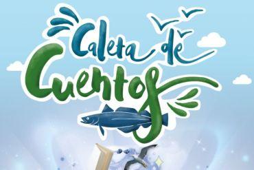 "Concurso ""Caleta de cuentos"": WWF invita a compartir historias e ilustraciones de la merluza chilena"