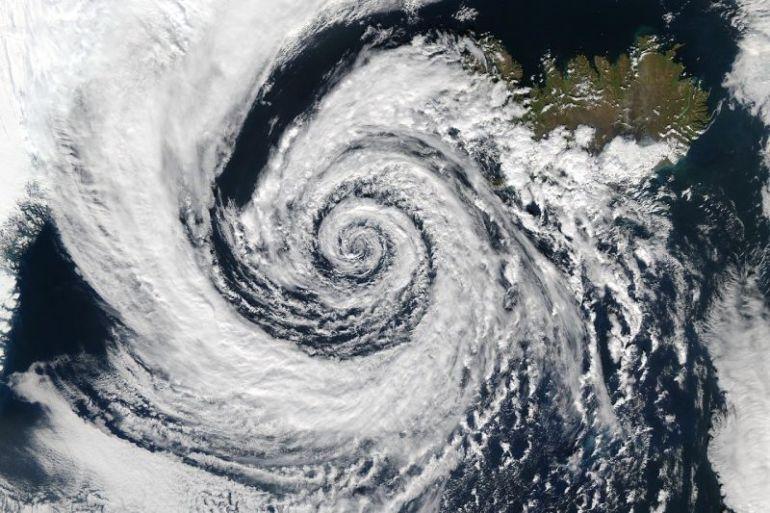 Meteorólogo de la DMC confirma alta probabilidad de que La Niña se manifieste en primavera