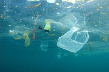 Tecnología al servicio del medioambiente: el problema de la basura marina