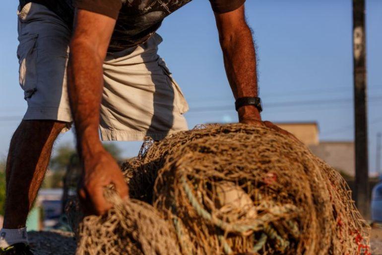 """El impacto de las """"redes fantasmas"""": WWF lanza campaña mundial para combatir la contaminación marina por plásticos"""