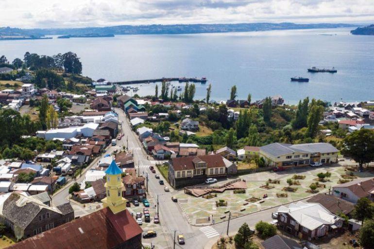 Fundación Basura y Energía Para Todos colaborarán con municipios de Chiloé para la correcta gestión de sus residuos