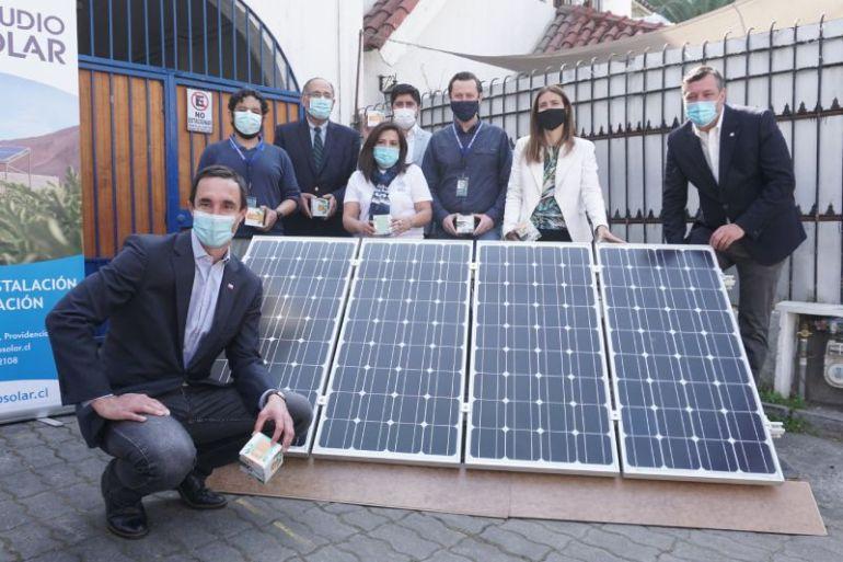 """""""Verdazo"""": BancoEstado presenta estrategia verde con histórica tasa de 1,79% en créditos hipotecarios para proyectos sustentables"""