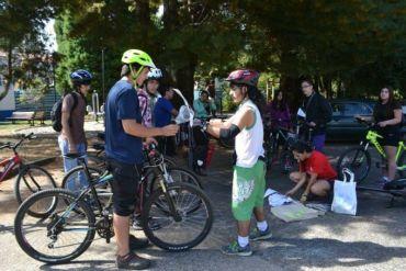 """UACh es pionera en implementar Curso """"Rodados y Sustentabilidad Urbana"""""""