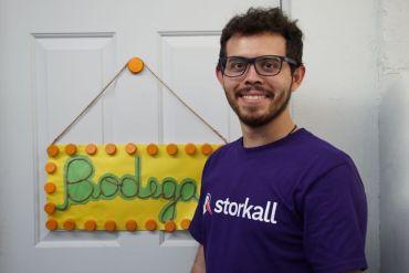 Storkall, startup chilena de bodegaje colaborativo conecta a personas que ofrecen o buscan espacios disponibles para arrendar