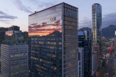 CCU destaca en Índice de Sustentabilidad Dow Jones de la Alianza del Pacífico
