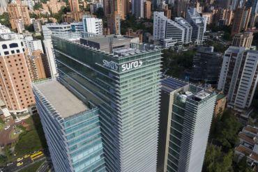 Resultados de Grupo SURA: fortalecen la creación de valor a las personas y empresas en la región