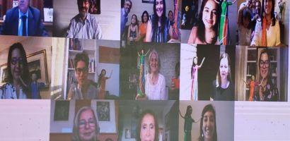 Enel Chile distinguió a 11 mujeres que destacan por su contribución al desarrollo del país