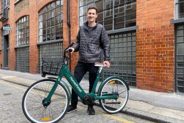 HumanForest: Startup de bicicletas eléctricas sustentables busca inversionistas chilenos