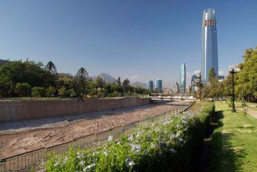 Mapocho Urbano Limpio: 10 años de un hito que cambió la cara de Santiago