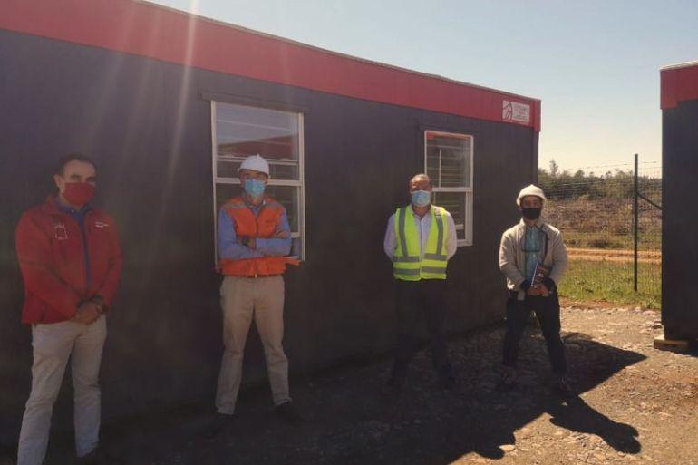 Región del Ñuble contará con nuevo parque solar con una inversión de USD $7 millones