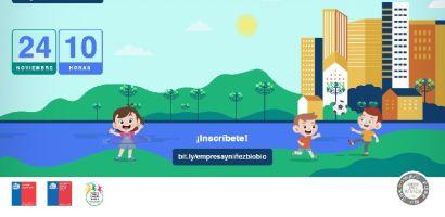 """Webinar sobre """"El rol de las empresas en la prevención y erradicación del Trabajo infantil"""""""