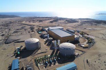 Grupo CAP es reconocida por el Dow Jones Sustainability Chile Index y el Mila Pacific Alliance