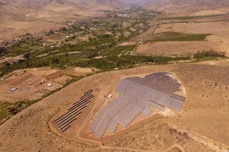 Entrada en vigencia del decreto que regula a pequeños parques solares: El nuevo escenario