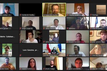 ¿Conoces Timaukel?: comuna organizó el primer encuentro público-privado para el desarrollo con apoyo de Fundación Huella Local