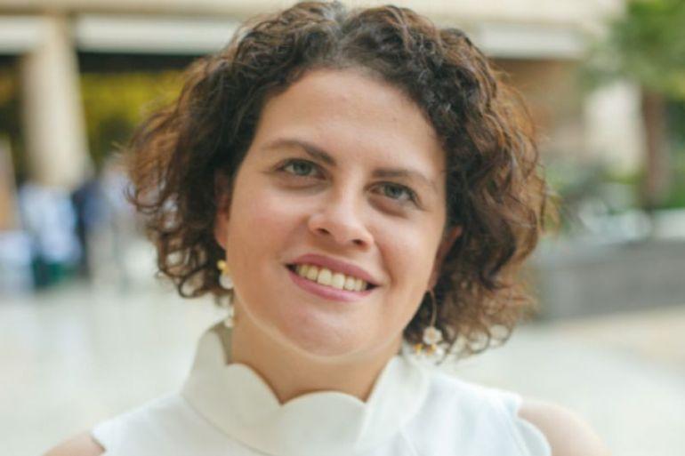 """Catalina Saieh: """"Chile ha cambiado mucho y está comenzando a comprometerse de manera muy profunda con la discapacidad"""""""