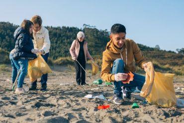 Re-Acciona por El Clima:  Red de acción climática busca unir a toda la ciudadanía en torno al cuidado del medio ambiente