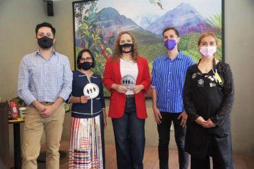 Starbucks Chile fortalece su compromiso con la Diversidad y Equidad de Género en el país