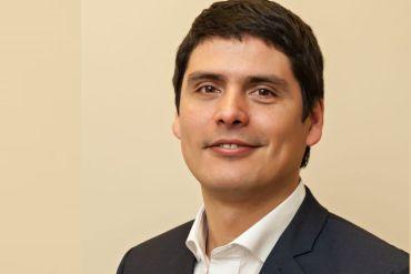 """Francisco Ruíz, Director Forge Chile: """"En un escenario de reactivación económica y laboral es importante incentivar la contratación de jóvenes, apoyar y confiar tanto en sus capacidades como también en sus talentos""""."""