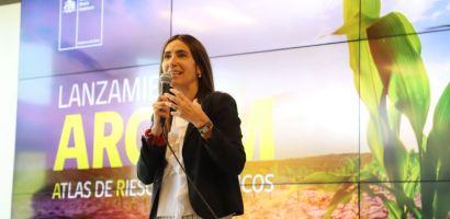 Atlas de riesgo climático muestra amenazas y oportunidades en todo Chile frente el cambio climático