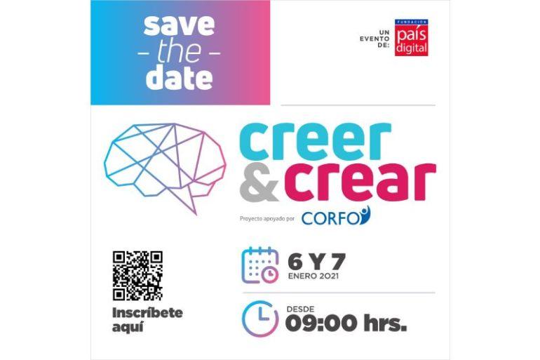 Evento reunirá en dos días a profesionales e interesados en el desarrollo de productos y servicios digitales