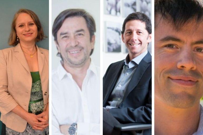 Emprender con impacto: 4 emprendedores Endeavor nos cuentan sus desafíos post pandemia