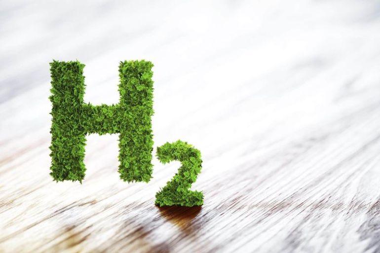 Enel y Eni trabajan en colaboración para desarrollar proyectos de hidrógeno verde