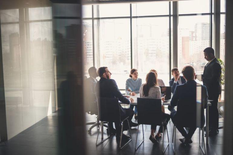 Decálogo para la evolución de las empresas en el actual contexto de crisis