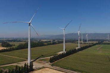 Winpack adjudica a ACCIONA contrato de suministro eléctrico renovable para sus instalaciones en Chile