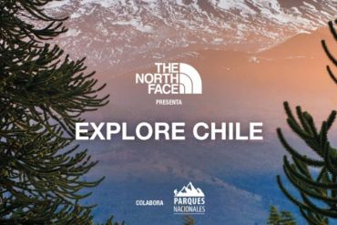 """EXPLORE CHILE"": la iniciativa de The North Face que busca acercar Chile a los chilenos"