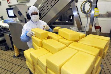 Equipos técnicos de industrias lácteas avanzan en formación en aspectos ambientales