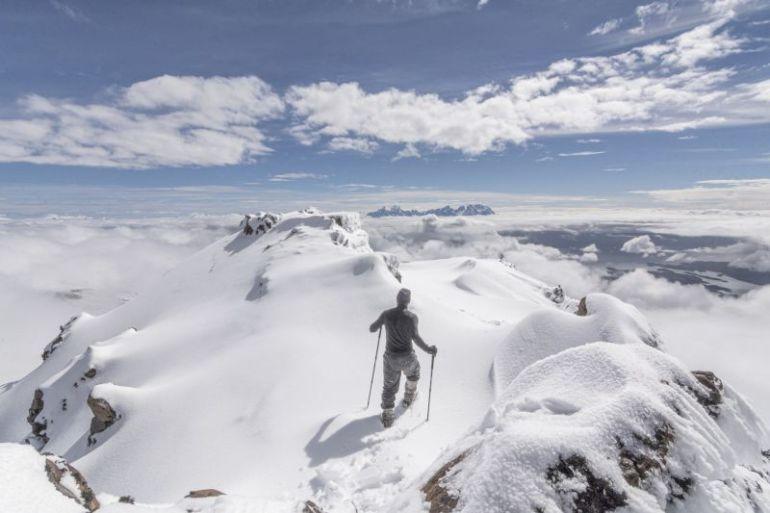 Se revela al ganador del premio Fotógrafo del Año de la Patagonia