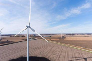 Enel Green Power bate nuevamente su récord de capacidad renovable construida en un solo año