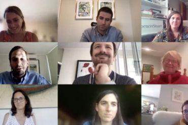 Misión Virtual de AmCham Chile aborda ejemplo en el manejo de recursos hídricos de California