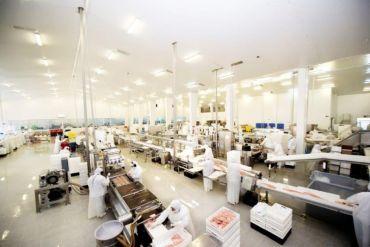 Planta de procesos de Multiexport foods dejó de enviar residuos a relleno sanitario en 2020