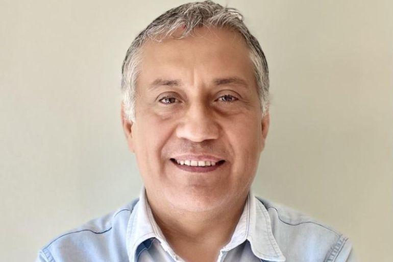 INFOCAP presenta nuevo director ejecutivo y capellán