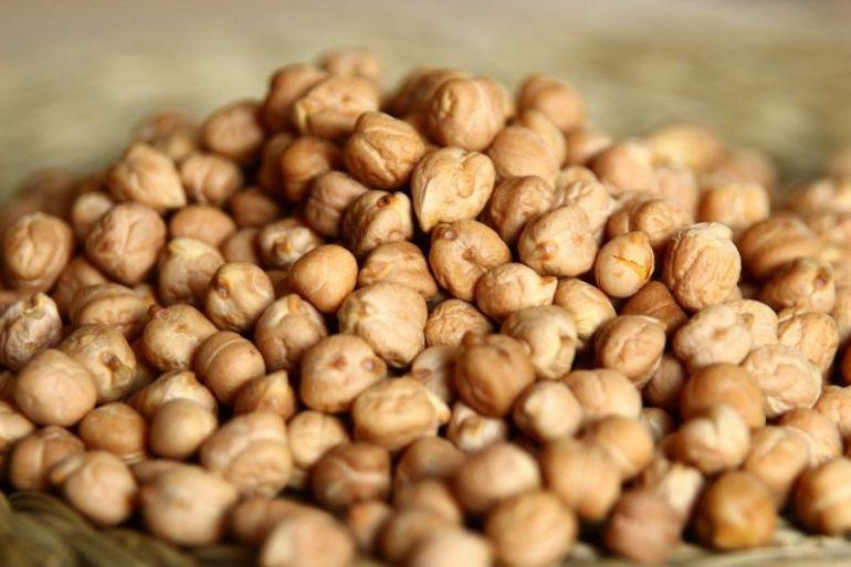 Consumo de legumbres creció un 23% en Chile durante el 2020 en línea con tendencias de alimentación y vida sana: los garbanzos llevan la delantera